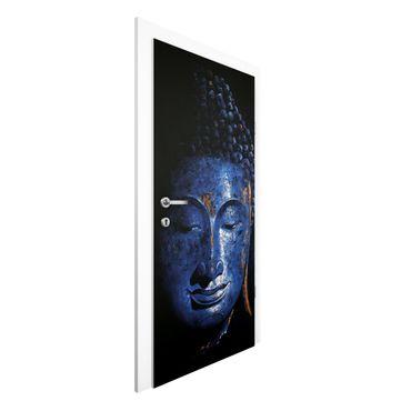 Türtapete - Delhi Buddha
