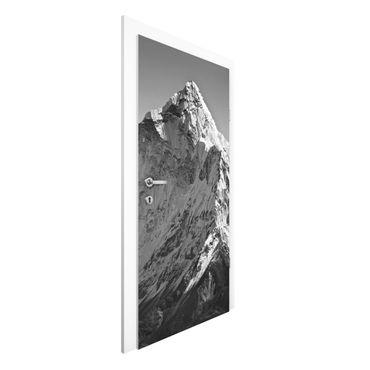 Türtapete - Der Himalaya II
