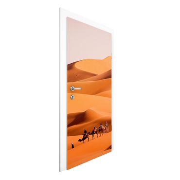 Türtapete - Namib Desert