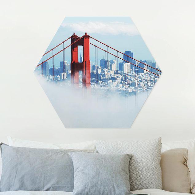 Hexagon Bild Forex - Good Morning San Francisco!