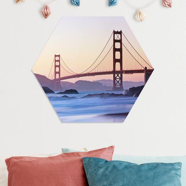 Hexagon Bild Forex - San Francisco Romance