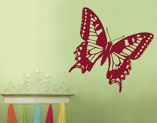 Wandtattoo Schmetterling No.SF397 Schmetterling