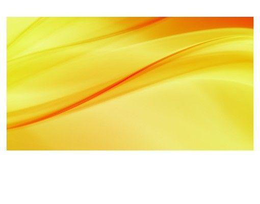 Fensterfolie - Sichtschutz Fenster Gold Fever - Fensterbilder