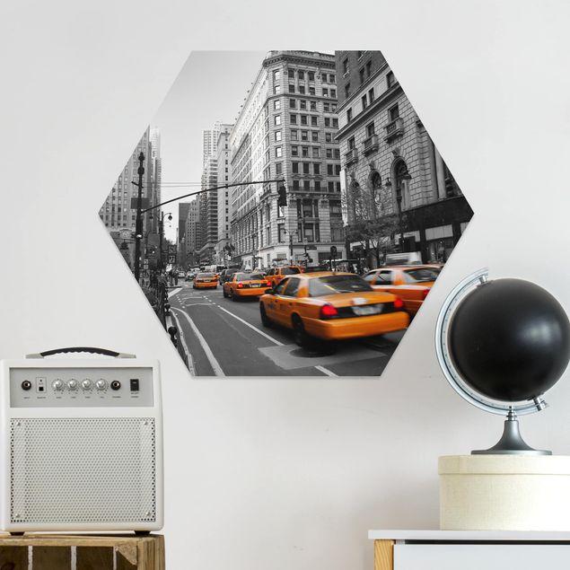Hexagon Bild Forex - New York, New York!