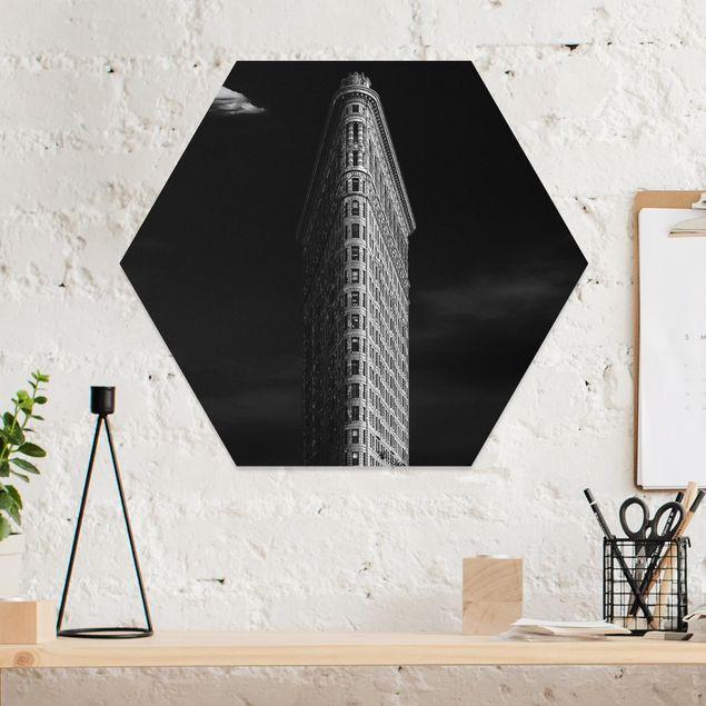 Hexagon Bild Forex - Flatiron Building