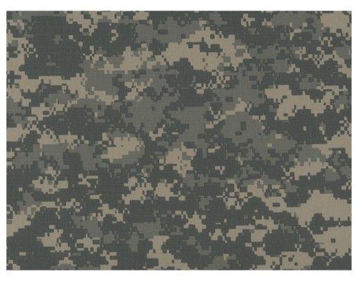 Fensterfolie - Sichtschutz Fenster Camouflage - Fensterbilder