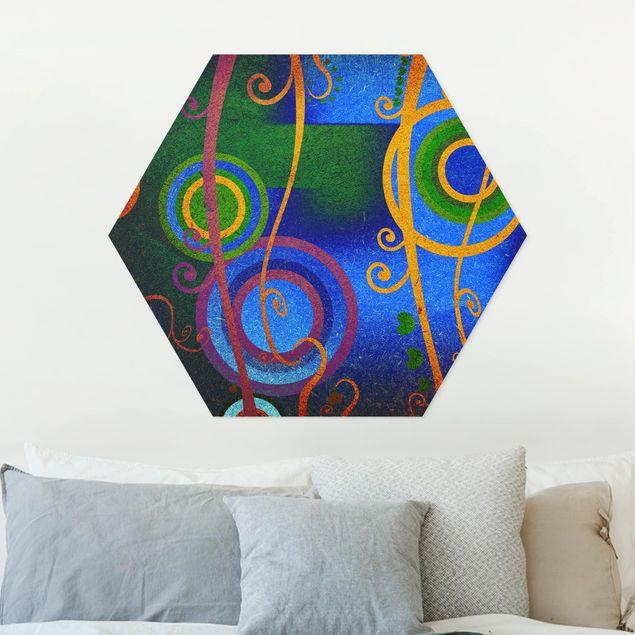 Hexagon Bild Forex - Expression