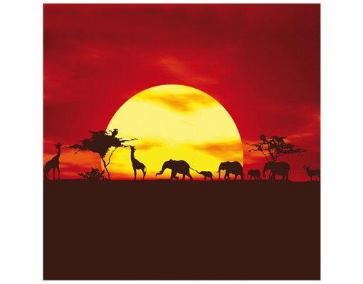 Beistelltisch - Sunset Caravan
