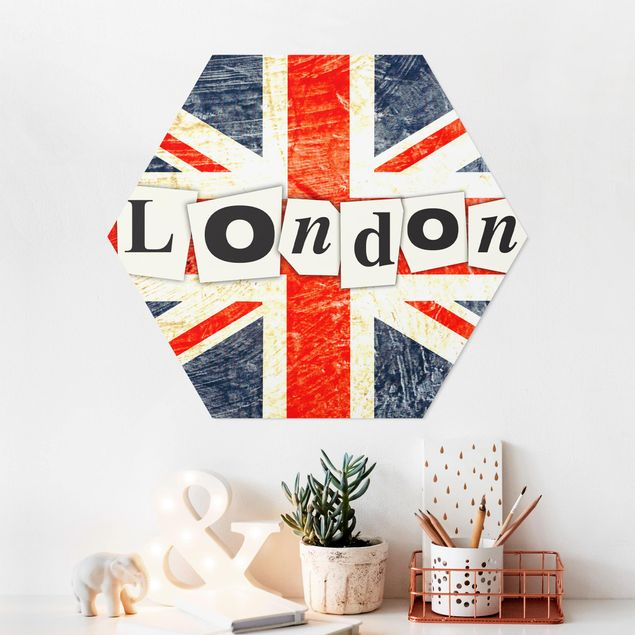 Hexagon Bild Forex - Yeah London