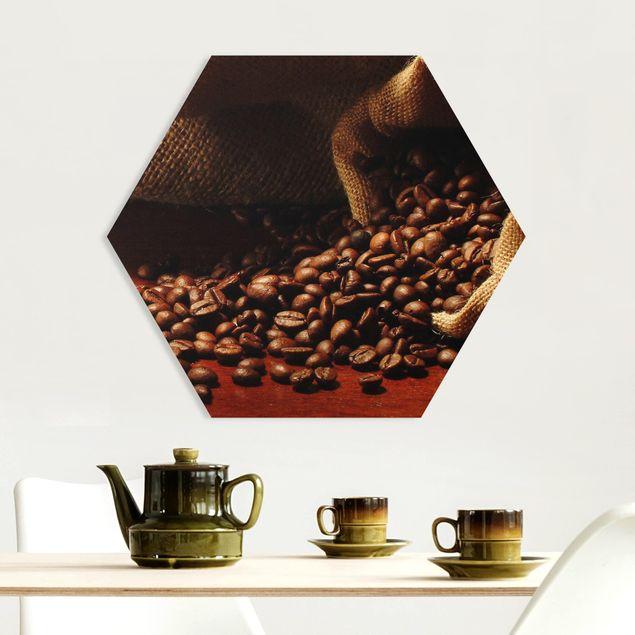 Hexagon Bild Forex - Dulcet Coffee