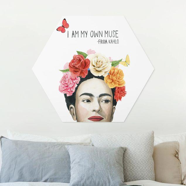 Hexagon Bild Forex - Fridas Gedanken - Muse