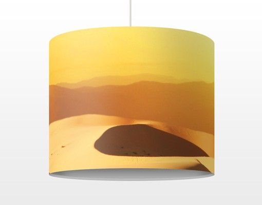 Hängelampe - Die Wüste Saudi Arabiens