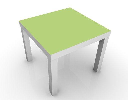 Beistelltisch - Colour Spring Green