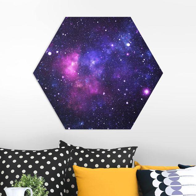 Hexagon Bild Forex - Galaxie