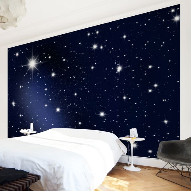 Fototapete Stars