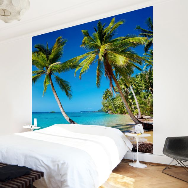 Fototapete Beach of Thailand