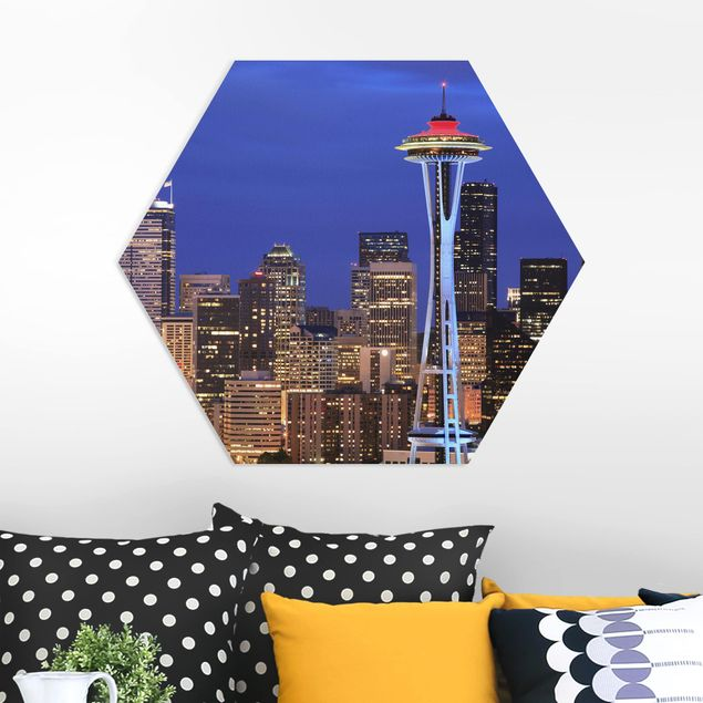 Hexagon Bild Forex - Seattle
