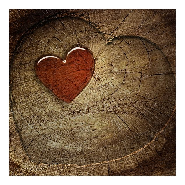 Fototapete Natural Love