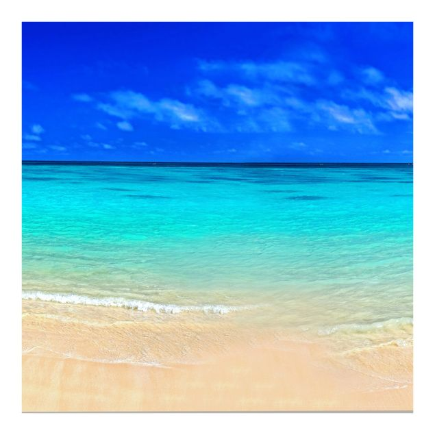 Fototapete Paradise Beach I
