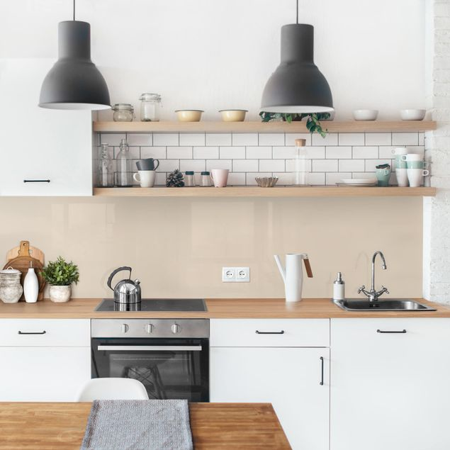 Küchenrückwand - Macchiato