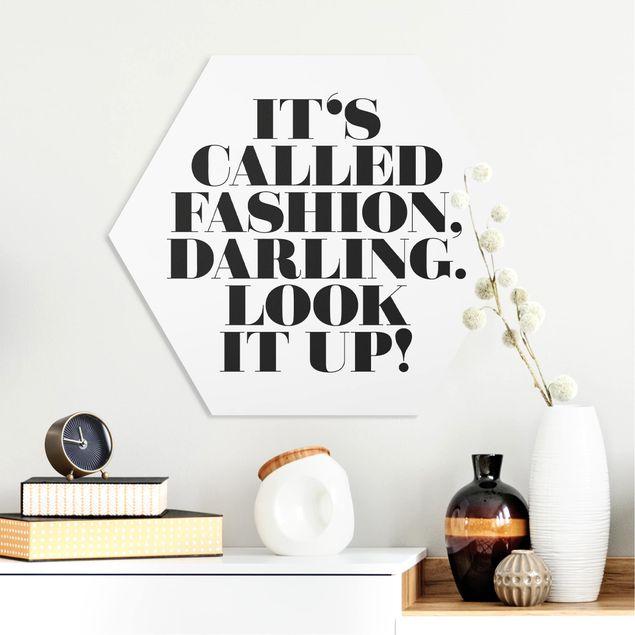 Hexagon Bild Forex - It's called fashion, Darling