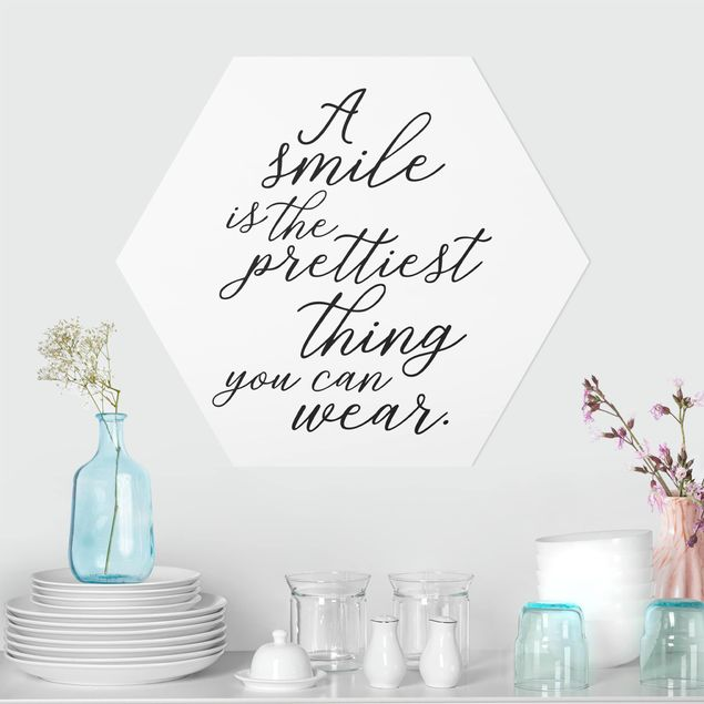 Hexagon Bild Forex - A smile is the prettiest thing