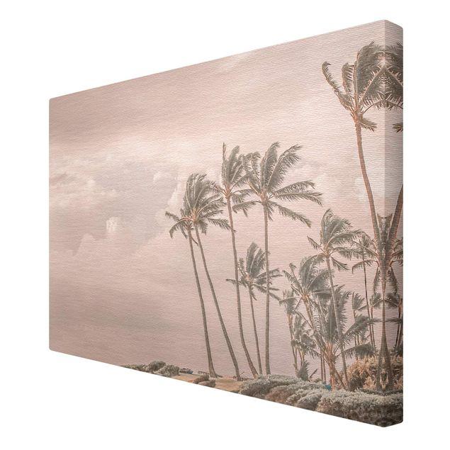 Leinwandbild - Aloha Hawaii Strand II - Querformat 3:2