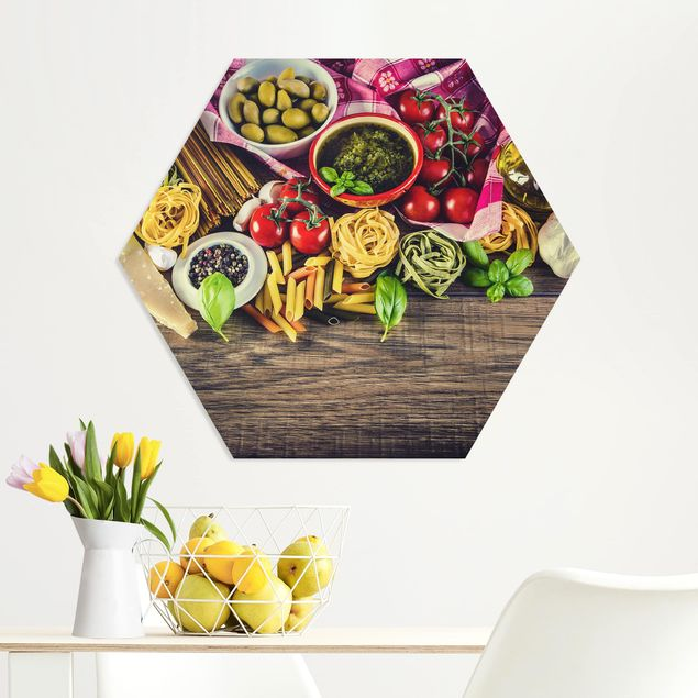 Hexagon Bild Forex - Pasta