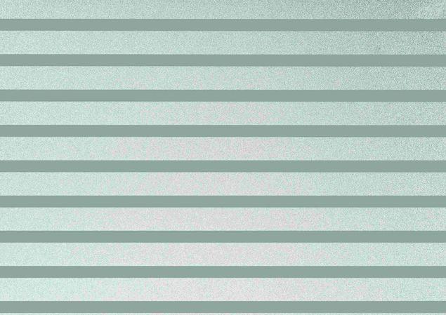 d-c-fix® Sichtschutzfolie Streifen-Look - Clarity - statisch haftend