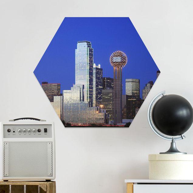 Hexagon Bild Forex - Dallas