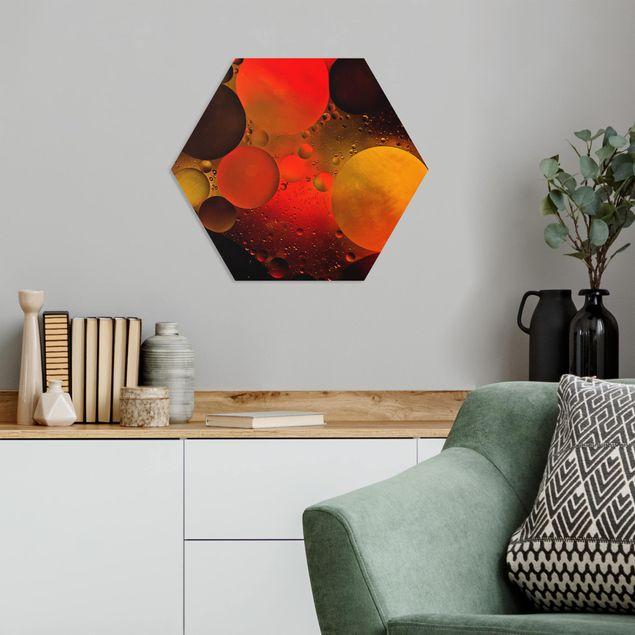 Hexagon Bild Forex - Astronomisch