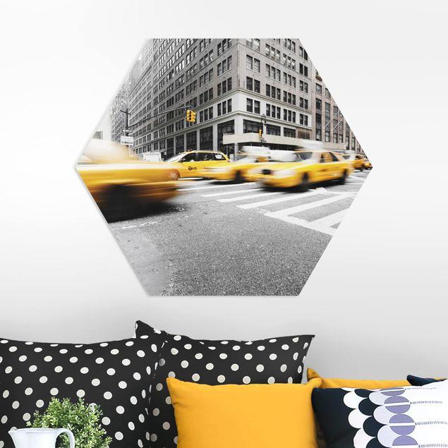 Hexagon Bild Forex - Rasantes New York