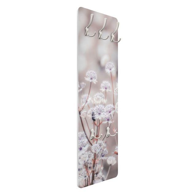 Garderobe - Federleichte Wildblumen