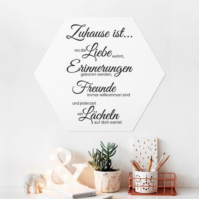 Hexagon Bild Forex - Zu Hause ist