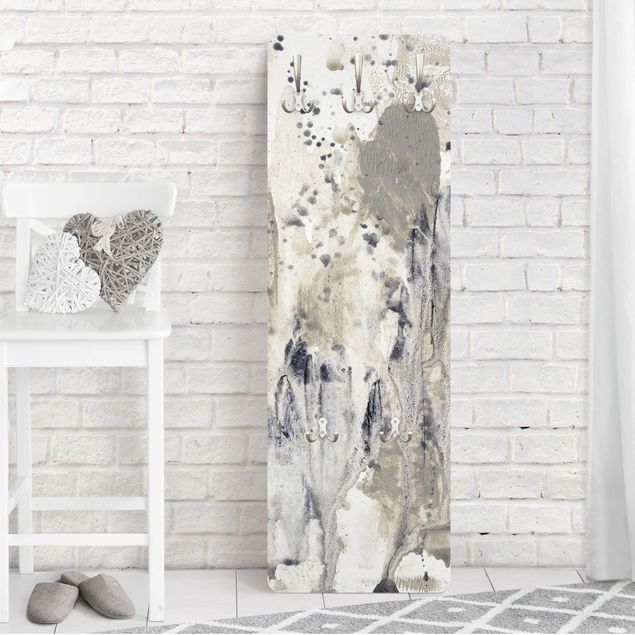 Garderobe - Hommage an Taupe I