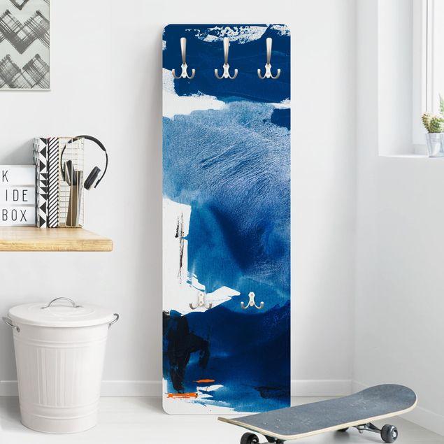 Garderobe - Tag am Meer I