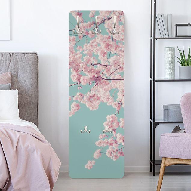 Garderobe - Japanische Kirschblüte