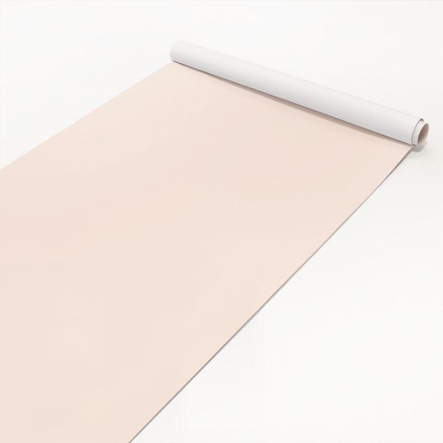 Klebefolie pastell einfarbig - Perlmutt - Selbstklebende Folie