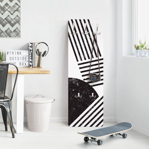Garderobe - Orthograph