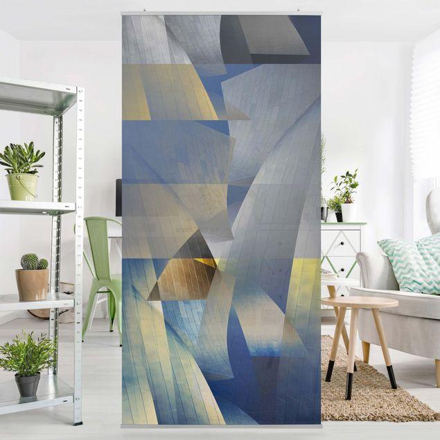 Raumteiler - Geary 3 250x120cm