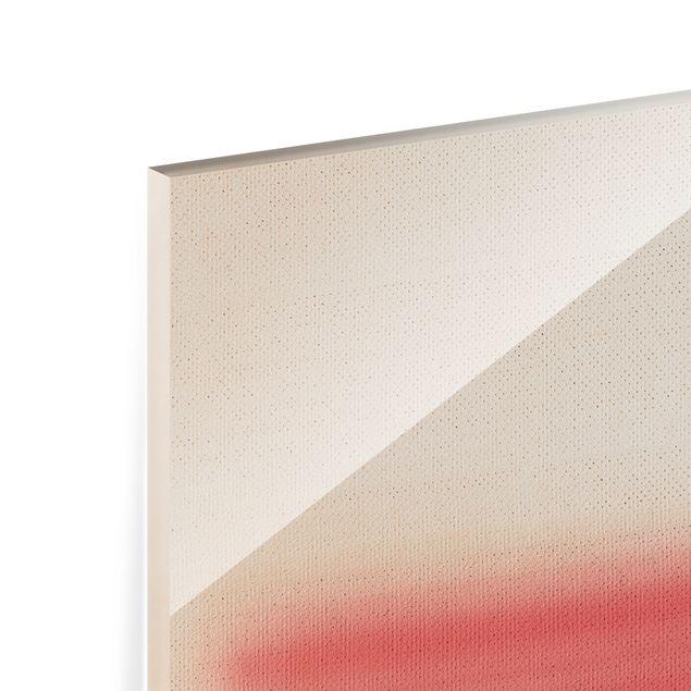 Spritzschutz Glas - Thermische Energie - Querformat 4:3