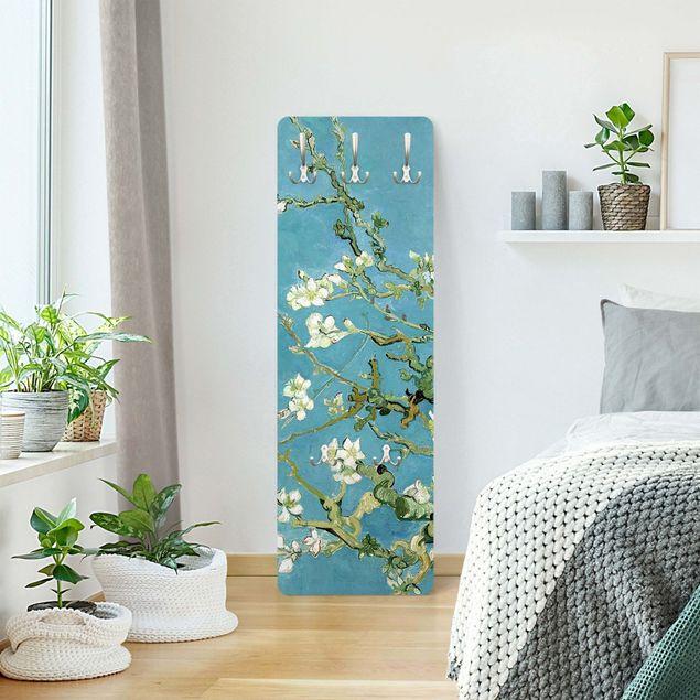 Garderobe - Vincent van Gogh - Mandelblüte